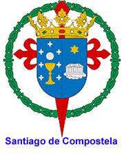 Santiago de Compostela copia